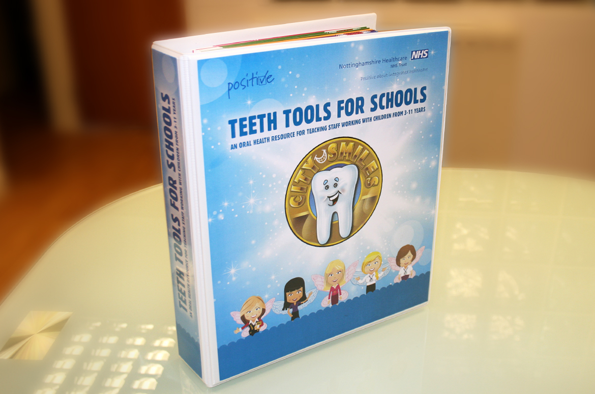 Teeth Tools For Schools