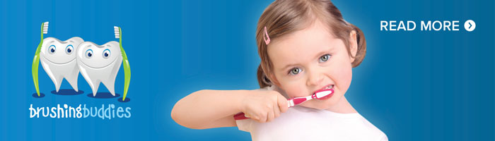 NHS Brush Buddies Blog banner 700px